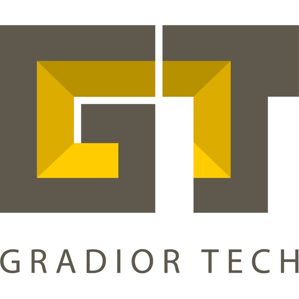 Logo Gradior Tech